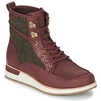 Shoes Women Mid boots Merrell ROAM MID Bordeaux