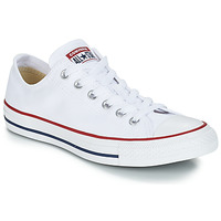 Shoes Low top trainers Converse CHUCK TAYLOR ALL STAR CORE OX White / Optical
