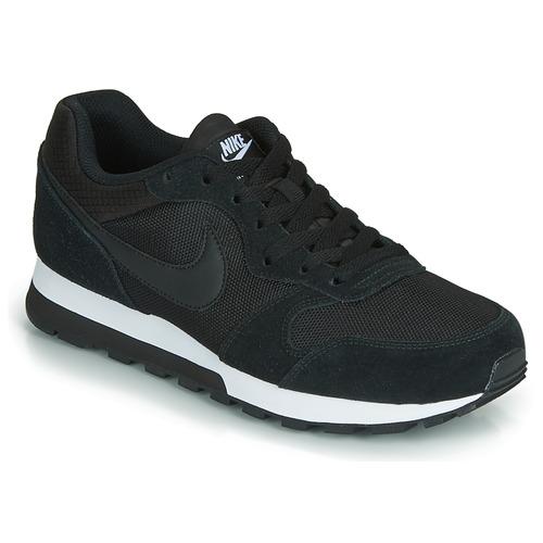 Nike MD RUNNER 2 W Black - Fast