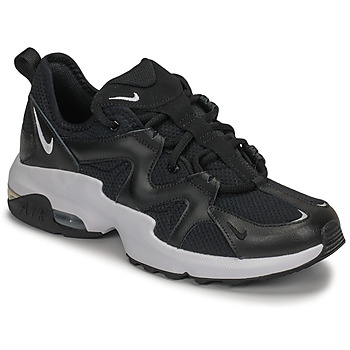 Shoes Women Low top trainers Nike AIR MAX GRAVITON W Black