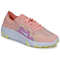 Shoes Women Low top trainers Nike RENEW LUCENT W Pink