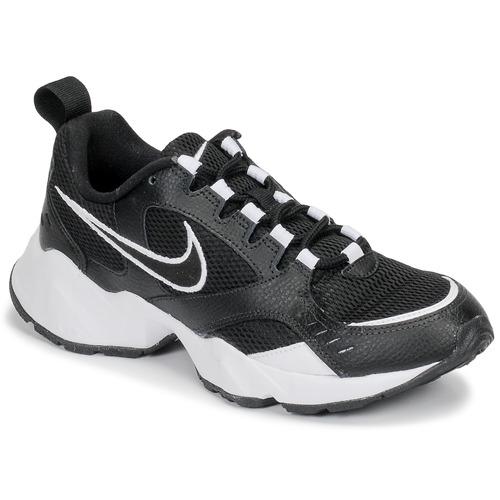 Nike AIR HEIGHTS W Black - Fast