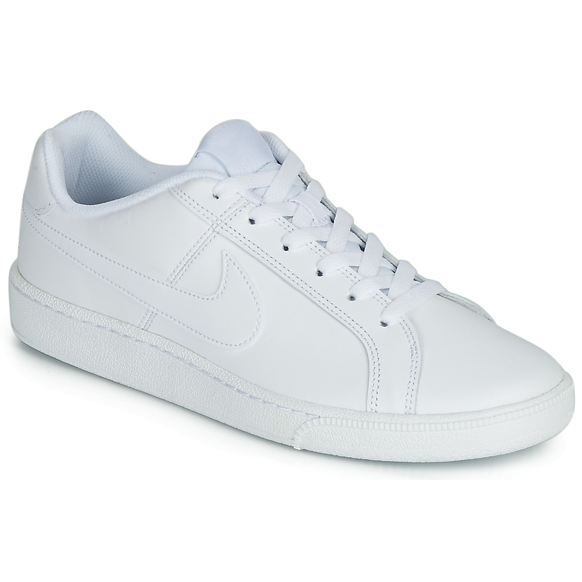 Nike COURT ROYALE White - Fast delivery