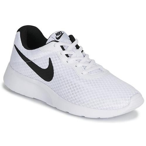 Nike TANJUN White / Black - Fast