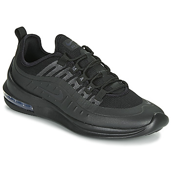 Shoes Men Low top trainers Nike AIR MAX AXIS Black