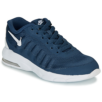 Shoes Children Low top trainers Nike AIR MAX INVIGOR PRE-SCHOOL Blue
