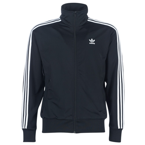 longitud creer reducir  adidas Originals FIREBIRD TT Black - Fast delivery | Spartoo Europe ! -  material Jackets Men 55,96 €