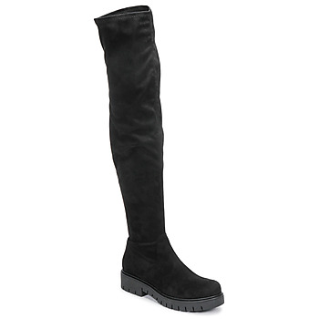 Shoes Women High boots Sweet Lemon PREFINA Black