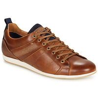 Shoes Men Low top trainers Redskins WELLING Brown