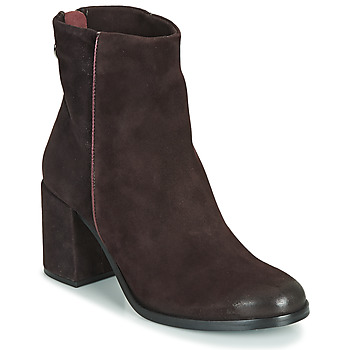 Shoes Women Ankle boots Mjus TWISTER Bordeaux