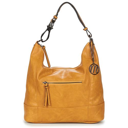 Bags Women Shoulder bags Moony Mood HODI Safran