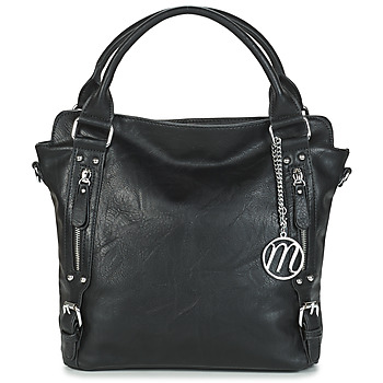 Bags Women Shoulder bags Moony Mood FIRA Black