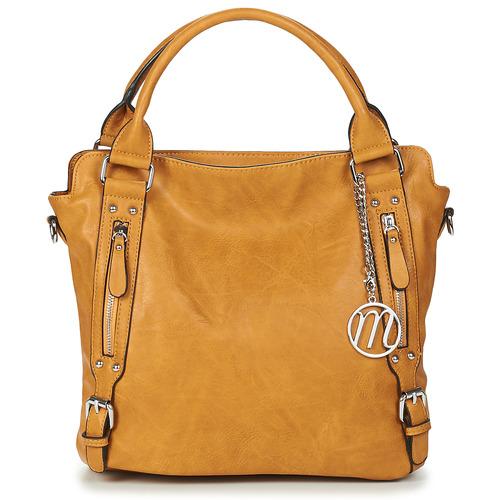Bags Women Shoulder bags Moony Mood FIRA Safran