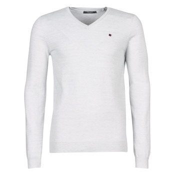 material Men jumpers Teddy Smith PIKO White