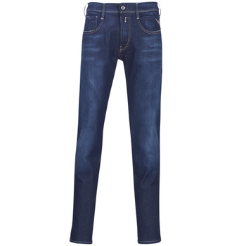 material Men slim jeans Replay ANBASS Blue / Medium / 009