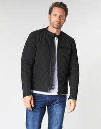 material Men Blouses Replay M8000-000-33110-098 Black