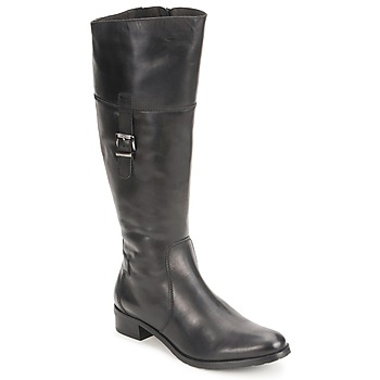 Shoes Women Boots Fidji ERTUNI Black