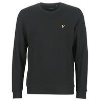 material Men sweaters Lyle & Scott ML424VTR-574 Black