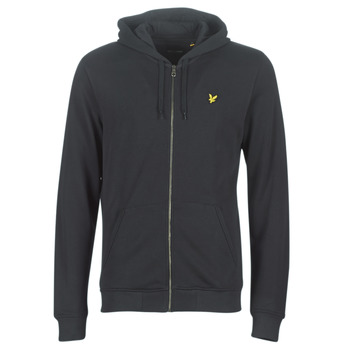 material Men sweaters Lyle & Scott ML420VTR-574 Black