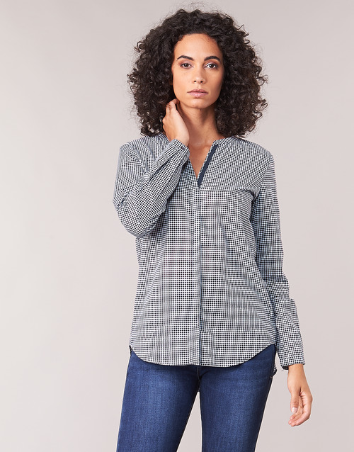 material Women Blouses Marc O'Polo 907149142141-B07 Grey