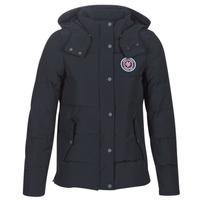 material Women Duffel coats Marc O'Polo 908087370193-814 Marine
