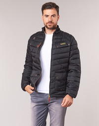 material Men Duffel coats Geographical Norway ARIE-NOIR Black