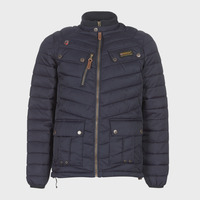 material Men Duffel coats Geographical Norway ARIE-MARINE Marine