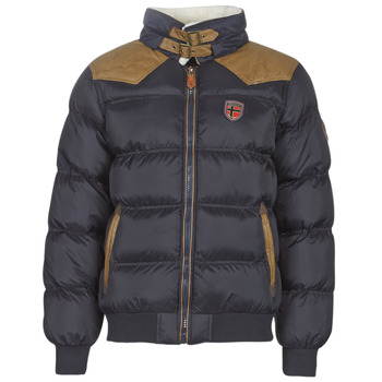 material Men Duffel coats Geographical Norway ABRAMOVITCH-MARINE Marine