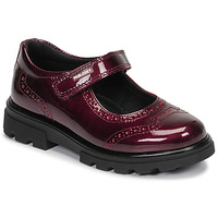 Shoes Girl Ballerinas Pablosky 335869 Bordeaux