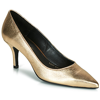 Shoes Women Court shoes Fericelli LUCINDA Gold