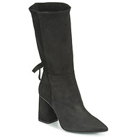 Shoes Women Boots Fericelli LUCIANA Black