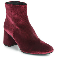 Shoes Women Ankle boots Fericelli LENITA Pink