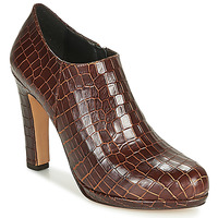 Shoes Women Low boots Fericelli OMBRETTA Brown