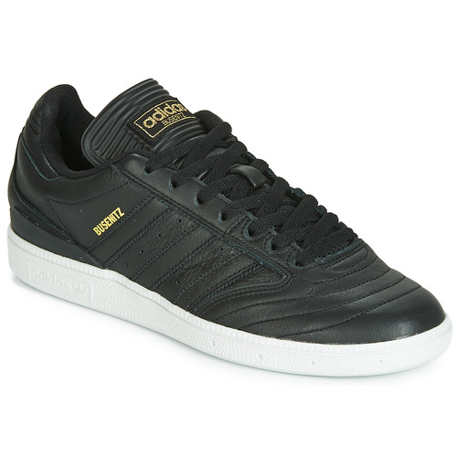 Prominente no pagado Educación moral  adidas Originals BUSENITZ Black - Fast delivery | Spartoo Europe ! - Shoes  Low top trainers Men 71,96 €