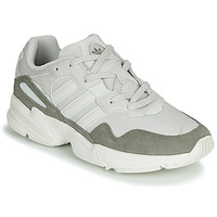 Shoes Men Low top trainers adidas Originals YUNG-96 White / Beige