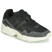 Shoes Men Low top trainers adidas Originals YUNG-96 Black