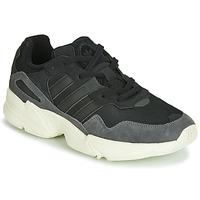Shoes Men Low top trainers adidas Originals YUNG-96 Black