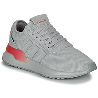 Shoes Women Low top trainers adidas Originals U_PATH X W Grey