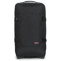 Bags Soft Suitcases Eastpak TRANVERZ M Black