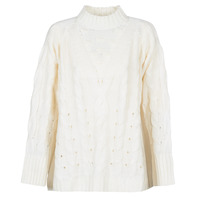 material Women jumpers Betty London LOYD Ecru