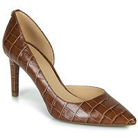 Shoes Women Court shoes MICHAEL Michael Kors DOROTHY FLEX D'ORSAY Brown