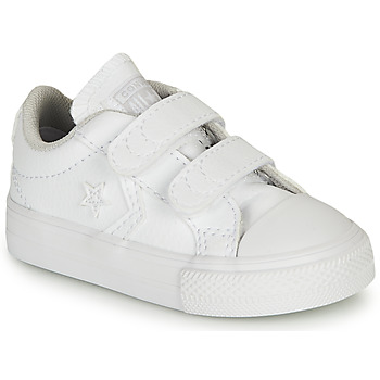 Shoes Children Low top trainers Converse STAR PLAYER OX White