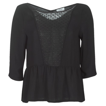 material Women Blouses Betty London LADY Black