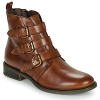 Shoes Women Mid boots Betty London LENA Cognac