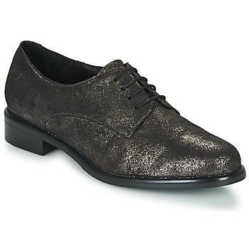 Shoes Women Derby shoes Betty London CAXO Black