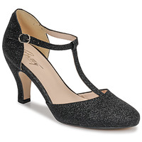 Shoes Women Court shoes Betty London EPINATE Black