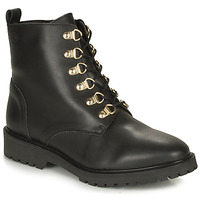 Shoes Women Mid boots Betty London LYSIS Black