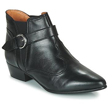 Shoes Women Mid boots Betty London LYDWINE Black