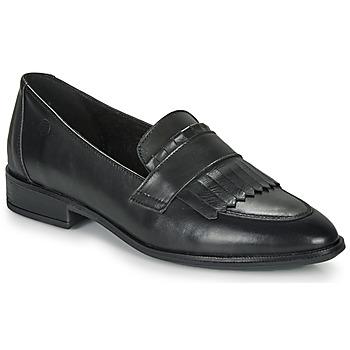 Shoes Women Loafers Betty London LATUFA Black
