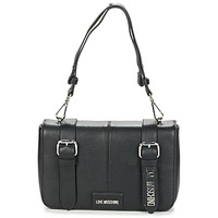 Bags Women Shoulder bags Love Moschino JC4273 Black